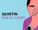 Quintin DJ Chart