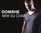 Domshe DJ Chart