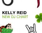 KELLY REID DJ Chart