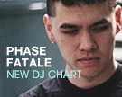 Phase Fatale DJ Chart