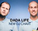 Dada Life DJ Chart