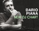 Dario Piana DJ Chart