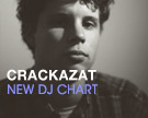Crackazat DJ Chart