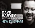 Dave Harvey Futureboogie DJ Chart