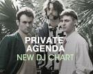 Private Agenda DJ Chart