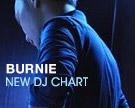 BURNIE DJ Chart