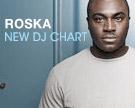 Roska DJ Chart