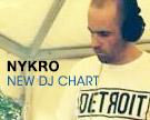 Nykro DJ Chart