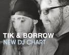 Tik Borrow DJ Chart