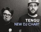 Tengu DJ Chart