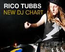 RICO TUBBS DJ Chart