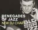 Renegades Of Jazz DJ Chart