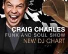 Craig Charles (Funk and Soul) DJ Chart