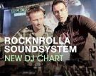 RocknRolla Soundsystem DJ Chart