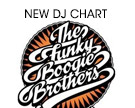 Funky Boogie Brothers DJ Chart