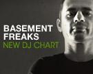 Basement Freaks DJ Chart