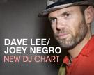 Dave Lee Joey Negro DJ Chart