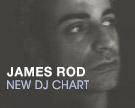 JAMES ROD DJ Chart