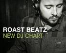 Roast Beatz DJ Chart