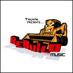 ReBuild Music
