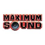 maximum sound