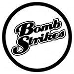 bomb strikes