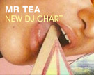Mr Tea DJ Chart