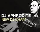 DJ Aphrodite Chart
