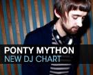 Ponty Mython DJ Chart