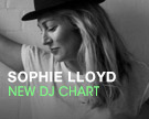 Sophie Lloyd DJ Chart