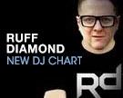 Ruff Diamond DJ Chart