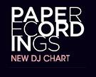 Paper Recordings DJ Chart