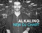 Alkalino DJ Chart