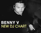 Benny V DJ Chart