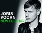 Joris Voorn DJ Chart