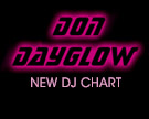 Don Dayglow DJ Chart
