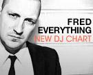 Fredeverything DJ Chart