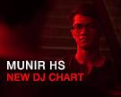 Munir HS DJ Chart