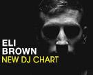 Eli Brown DJ Chart
