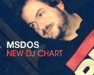 MSdoS DJ Chart