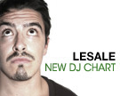LeSale DJ Chart