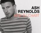 Ash Reynolds DJ Chart