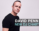 David Penn DJ Chart
