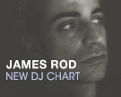 JAMES ROD DJ Chart