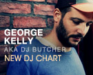 George Kelly DJ Chart