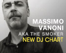 Massimo Vanoni The Smoker DJ Chart