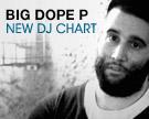 Big Dope P DJ Chart