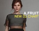 A Fruit DJ Chart