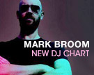 Mark Broom DJ Chart