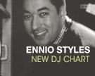 Ennio Styles DJ Chart